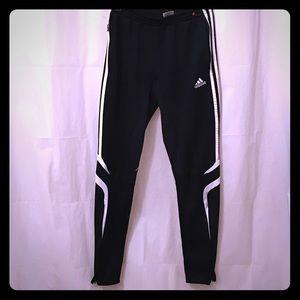 Adidas 3-stripe clima 365 sweatpants Mens Size S